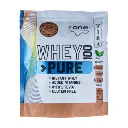 Whey 100 Pure Vanille 500g