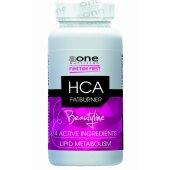 HCA Fatburner