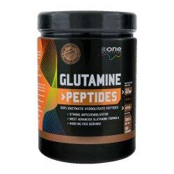 Glutamine Peptides 250 Kapseln