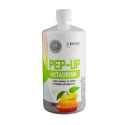 PEP UP Hypodrink 1000ml Multifrucht
