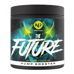 The FUTURE  Pump Booster  - NP Nutrition