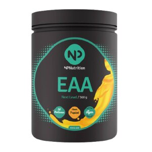 EAA Next Level 500g Ice Tea Pfirsich
