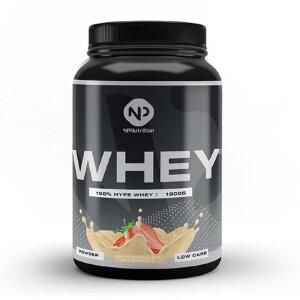 Hype Whey 100% - NPN
