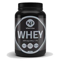 Hype Whey 100% - NPN Salted Caramel 1000g