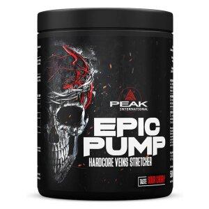 Peak Epic Pump Booster 500g