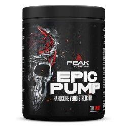 Peak Epic Pump Booster 500g Energy