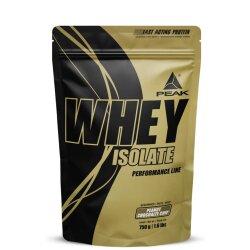 Peak CFM Whey Protein Isolat 750g
