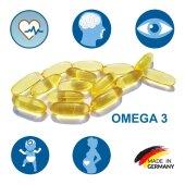 Omega 3 Softgel 350 Kapseln Einzel-Pack