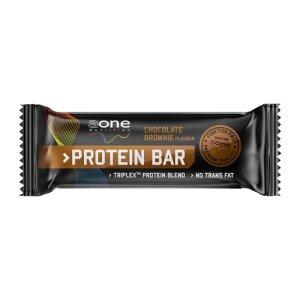Protein Bar Schokolade-Brownie 60g