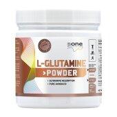 L-Glutamine Pulver