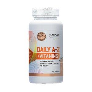 Daily A-Z Vitamins