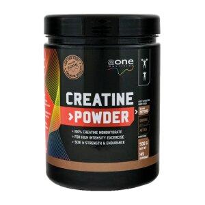 Creatine Pulver Monohydrat