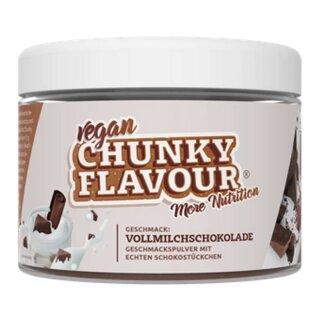 Vollmilch-Schokolade ( vegan )