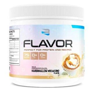 Marshmallow Mocaccino